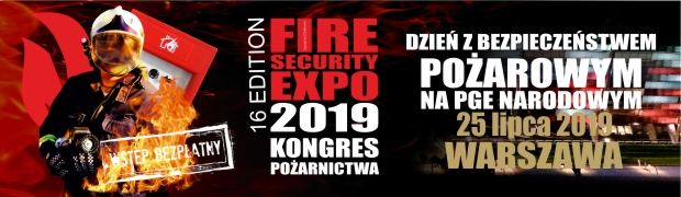 Kongres Pożarnictwa FIRE SECURITY EXPO