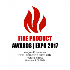 Fire Product Awards D+H Polska